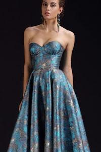 Выбрать платье для особого случая