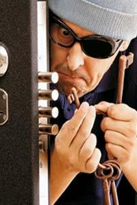 Защитить свой дом от взлома: выбор входной двери