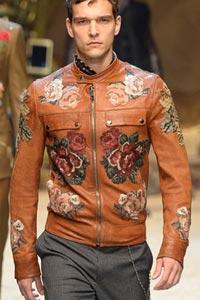 Модные мужские куртки 2017
