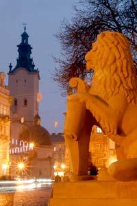 Куда поехать туристу в Львовской области