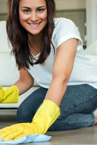 Как удалить неприятный запах в доме