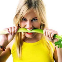 Сельдерей для похудения - едим и худеем