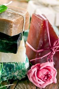 Готовим душистое мыло в домашних условиях