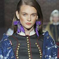 6 головних б'юті-трендів Міланського тижня моди