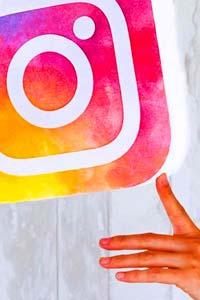 Instagram для продвижение своего дела в социальных сетях
