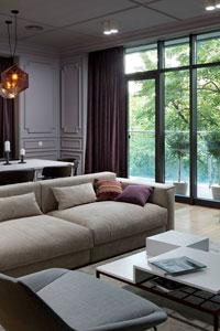 Выбираем новый диван онлайн