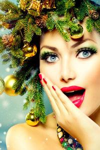Секреты праздничных причесок с Batiste