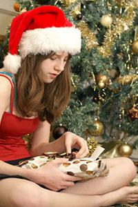 Как правильно выбрать подарок к Новому году для подростка