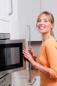 Выбор микроволновой печи: основные виды и их преимущества