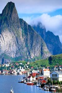 Авиабилеты в Норвегию: чем раньше покупаем, тем дешевле путешествие