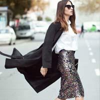 Паєтки - модний тренд весни-літа (фото) - Жіночий журнал TerraWoman.UA 71b5dc7a481e9