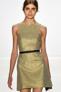 Правила выбора подходящего фасона женского платья