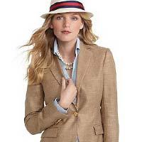 Чоловічий стиль в жіночому гардеробі: 4 тренди весни-літа 2017 (фото)