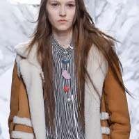 Жіночі куртки 2017: 8 модних трендів (фото)
