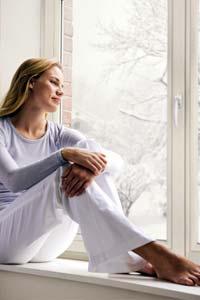 4 способи утеплення вікон