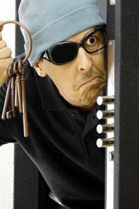 8 способів захисту будинку від злодіїв