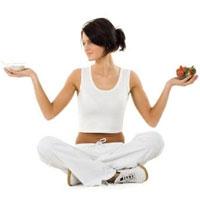 Советы о правильном питании перед тренировкой