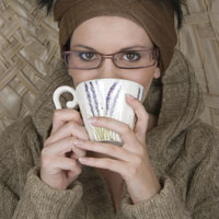 Натуральные средства против кашля