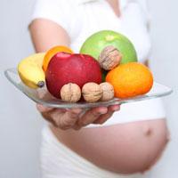 Диета для беременных: набирайте вес правильно!