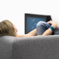 Советы и хитрости во время просмотра телевизора. Начинайте, наконец же, худеть