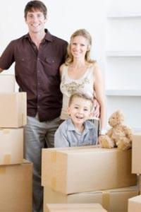 Организовываем переезд из дома в квартиру