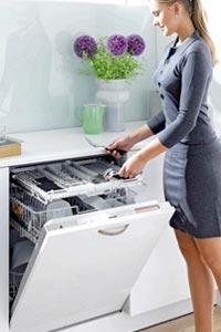 Надежная помошница на кухне — посудомоечная машина в palladium.ua