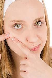 Использование эхинацеи при лечении угревой сыпи