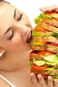 Как сделать вредную еду полезной