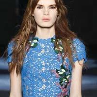 Мереживні сукні: головний тренд літа 2017 (фото)