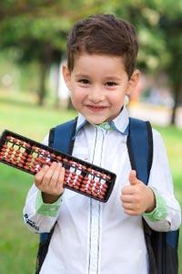 Ментальная арифметика: развиваем интеллект ребенка