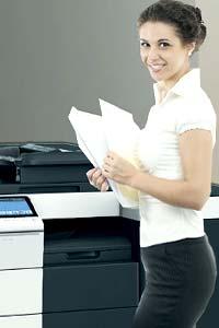 Бумага А4 оптом, то без чего не может обойтись современный офис