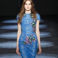Модні сукні весни-літа 2017: 6 головних тенденцій (фото)