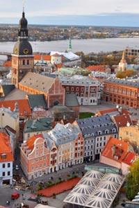 Литва: незабываемое путешествие