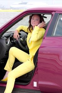 Автоледи: обеспечить блеск своей машине