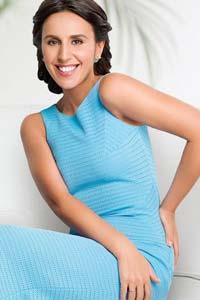 Jamala стала лицом новой рекламной кампании Oriflame «Красота как образ жизни»