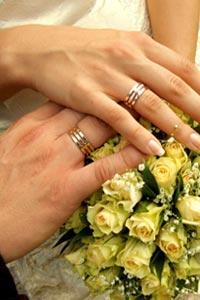 Обручальное кольцо - Непростое украшенье