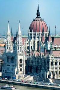 9 причин поехать в Будапешт