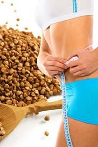 Быстрая гречневая диета: 10 кг за 2 недели