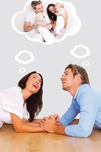 Важные этапы подготовка к беременности