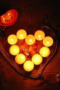 5 правил подготовки к проведению любовного приворота