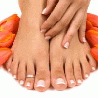 Профилактика и лечение грибковых заболеваний ног