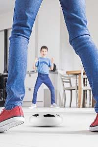 Ховерболл – товый тренд для активных деток