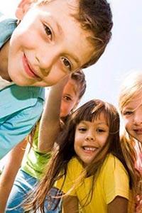 Отправляем детей в летний лагерь