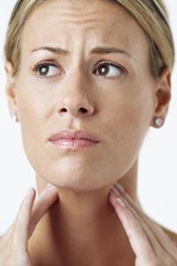 Ларингит - особенности лечения заболевания