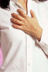 Инфекции стенки грудной клетки - симптомы и лечение