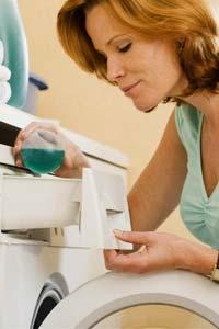 Как выбрать безопасный стиральный порошок