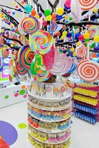 Как открыть свой магазин по продаже сладостей