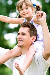 Советы папам, у которых есть дочки