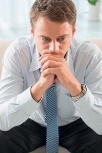 Чоловіче безпліддя може мати інші наслідки для здоров'я