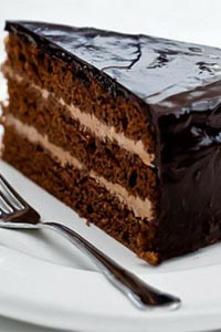 Готовим торт Прага по классическому рецепту